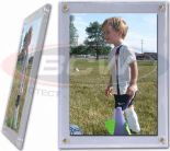 4x6 inch 4 Screw Photo and Card Holder